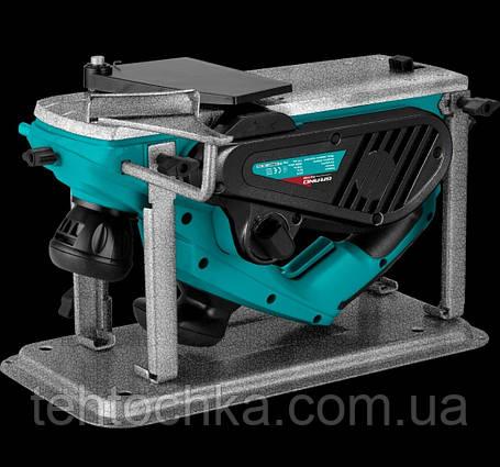 Рубанок электрический - GRAND РЭ - 1700, фото 2