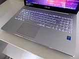 Игровой Ноутбук ASUS N550J + (Intel Core i7) + Видео на (4 ГБ) + Гарантия, фото 4