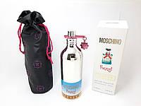 Тестер женской парфюмированой воды Moschino Funny MONTALE (Москино Фанни) 150 мл