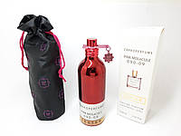 Тестер парфюмированной воды унисекс Zarkoperfume Pink Molécule 090.09 MONTALE (Пинк Молекула 09) 150 мл