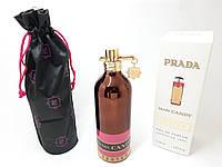 Тестер женской парфюмированной воды Prada Candy MONTALE (Прада Кенди)  150 мл