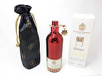 Тестер парфюмированной воды унисекс Tiziana Terenzi Orion MONTALE (Тизиана Терензи Орион) 150 мл