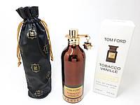 Тестер парфюмированной воды унисекс Tom Ford Tobacco Vanille MONTALE (Том Форд Табако Ваниль) 150 мл