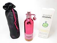 Тестер женской парфюмированной воды Chanel Chance Eau Fraiche MONTALE (Шанель Шанс Фреш) 150 мл