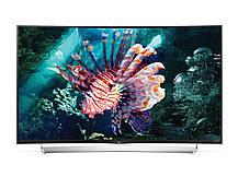 Телевизор LG 55UG870V (2000Гц, Ultra HD 4K, Smart, Wi-Fi, 3D, Magic Remote, Curved) , фото 2