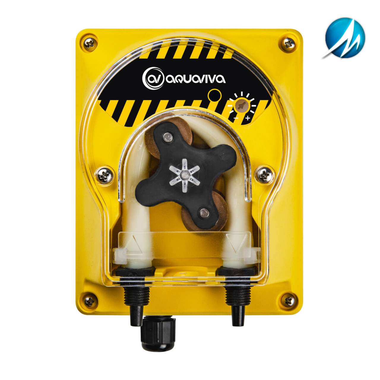 Перистальтический дозирующий насос Aquaviva PPR Universal 0.5-4 л/ч