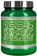 100% Whey Isolate Scitec Nutrition (700 грамм) Лесной орех