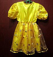 Детский костюм Хлопушка, Конфетка на 2-3,5 года на прокат в Харькове