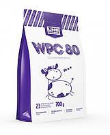 Протеин UNS WPC 80 700g