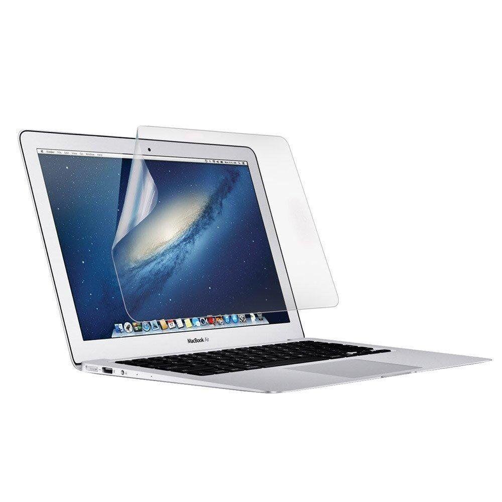 Защитная пленка MacBook Air 13.3 2012-2017 (A1466/A1369)