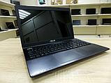 Игровой Ноутбук Asus K55D + (Четыре ядра) + Диск 750 ГБ + Гарантия, фото 3