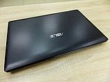 Игровой Ноутбук Asus K55D + (Четыре ядра) + Диск 750 ГБ + Гарантия, фото 6