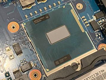 Процесcор Intel Core i5-3230M 3M 3,2GHz SR0WY Socket G2/rPGА 988B Б.у ORIG