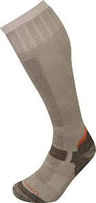 Шкарпетки Lorpen T2 Hunting Extreme Overcalf H2MDO Brown M (6310377 5867 M)