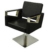 Парикмахерское кресло парикмахера на квадрате гидравлическое для салона красоты ZD-368