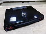 Игровой Ноутбук Dell Alienware M15X + (Core i7) + 8 ГБ RAM + Гарантия, фото 6