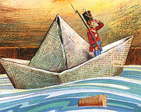 Надувная лодка материалы