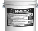 Грунтовка адгезийно-пигментированная (кварцгрунт) Scanmix QUARZGRUND STANDART 3л