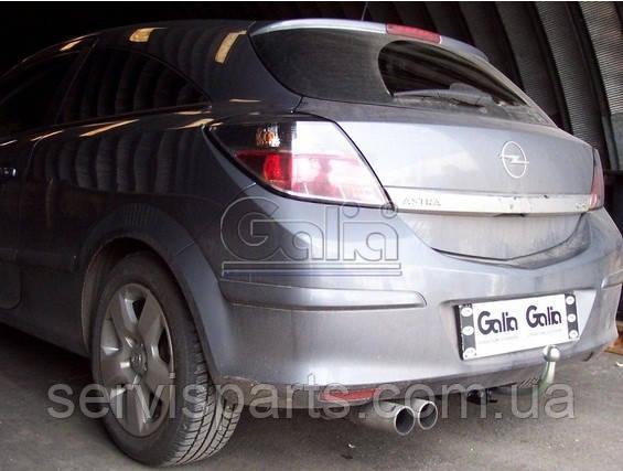 Фаркоп Opel Astra H 2004 - (Опель Астра Н)