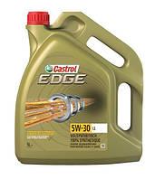 Олива моторна EDGE 5W-30 LL 5л