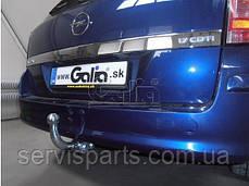 Фаркоп Opel Astra H 2004 - (Опель Астра Н), фото 2