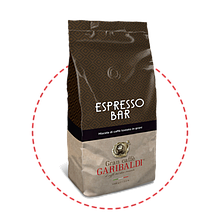 Coffee Garibaldi Espresso Bar 1 kg (Original)