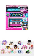 """Ігровий набір L.O.L SURPRISE! W1 серії """"Remix"""" - МІЙ УЛЮБЛЕНЕЦЬ (в асорт., у дисплеї)"""
