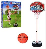 Баскетбольное кольцо на стойке M 2927