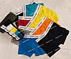 Мужские трусы боксеры Modern Cotton 5 штук Чоловічі труси  Реплика, фото 3