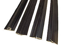 Уплотнители опускных стёкол нижние (фетры) ВАЗ 2109 БРТ