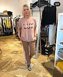 Женские брюки с лампасами  NU Denmark, фото 2