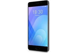 Смартфон Meizu M6 Note 3/16 Gb Black Stock B, фото 2