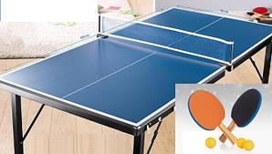 Настольный теннис (мини) сетка в комплекте