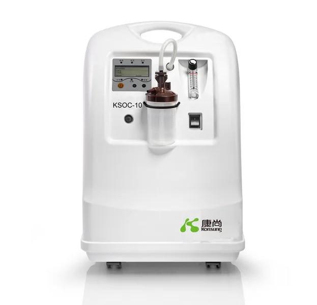 Кисневий концентратор 10 л. KSOC-10