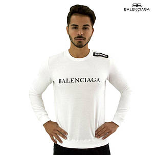 Мужской Cвитшот Balenciaga. Мужская одежда, фото 2