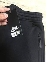 Мужские Спортивные Штаны NIKE. Мужская одежда. Реплика, фото 2