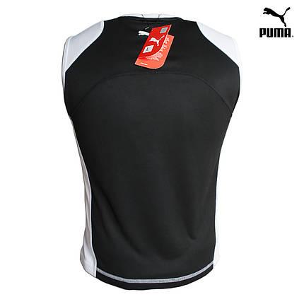 Мужская футболка. Реплика PUMA FERRARI. Мужская одежда, фото 2
