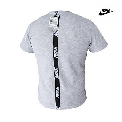 Мужская футболка. Реплика NIKE. Мужская одежда, фото 2