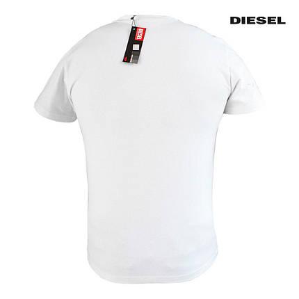 Мужская футболка. Реплика DIESEL Мужская одежда, фото 2