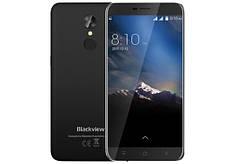 Смартфон Blackview A10 Black Stock А-