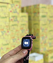 GPS Smart KIDS Watch Blue, фото 3