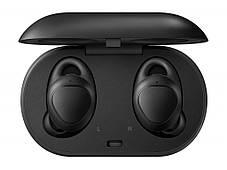 Беспроводные Bluetooth наушники Samsung Gear IconX Черный Копия, фото 3