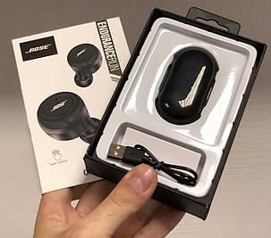 Беспроводные Bluetooth наушники Bose TWS 5, фото 2