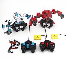 Роботы для боя на радиоуправлении  CRAZON 2 шт, фото 3