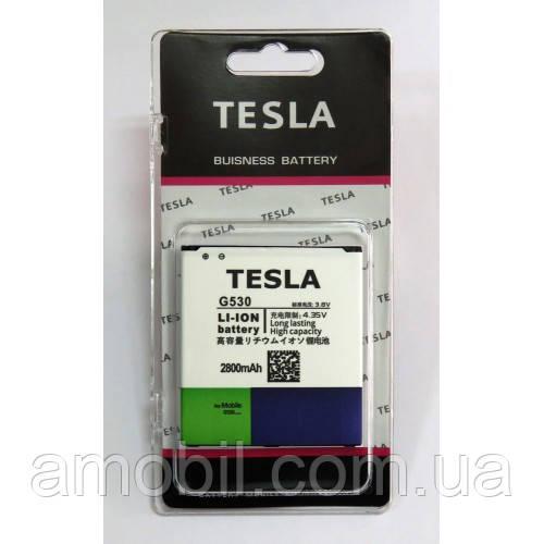 Аккумулятор TESLA Samsung G530 Grand Prime / G531 / J250 / J500 Galaxy J5  (2800 mAh)