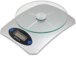 Кухонные весы 5 кг