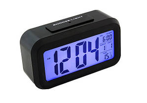 Цифровой будильник SNOOSE
