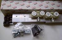 Cистема Dorma RS-120 для раздвижных стеклянных дверей