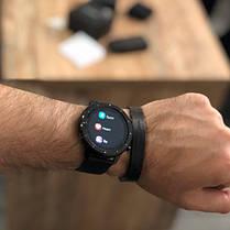Мужские смарт часы JET-5 кислород в крови,давление,пульс, умные часы Smart Watch SMART BUSINESS WATCH, фото 2