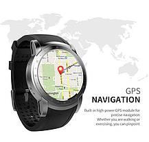 Мужские смарт часы JET-5 кислород в крови,давление,пульс, умные часы Smart Watch SMART BUSINESS WATCH, фото 3